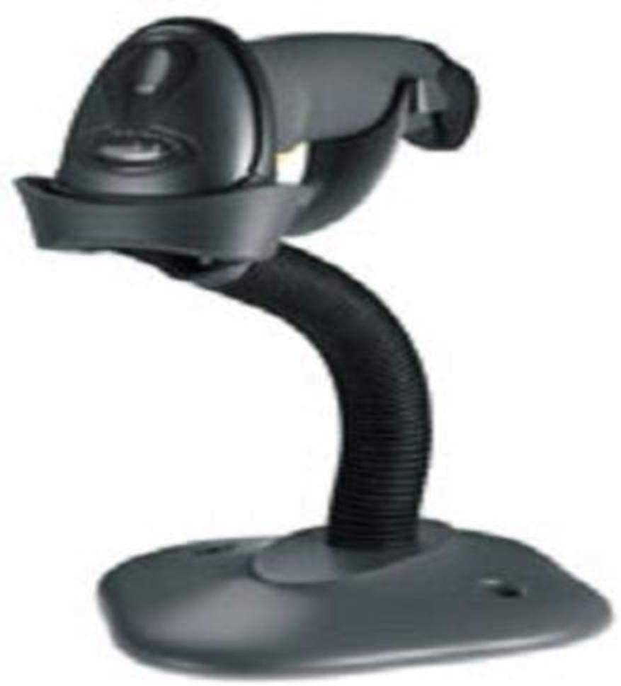 *NEW* Motorola Symbol LS2208 USB Barcode Scanner Stand P//N LS2208-SR20007R-NA
