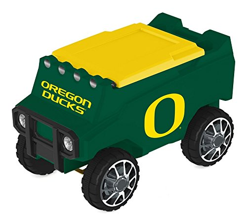 Cheap OREGON DUCKS RC Motorized C3 NCAA Cooler