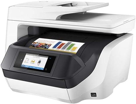 FASBHI Impresora, Color, impresión automática a Doble Cara, Copia ...