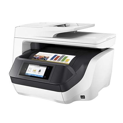 FASBHI Impresora, Color, impresión automática a Doble Cara ...