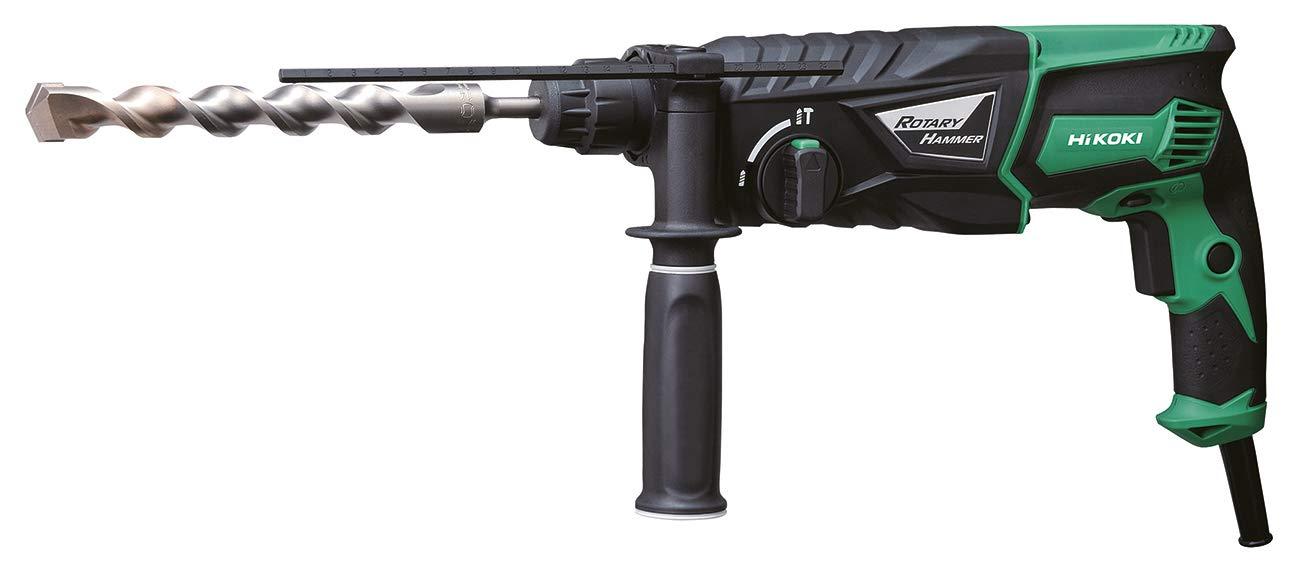 SDS-plus 230 V 830 W HIKOKI DH26PB Bohrhammer