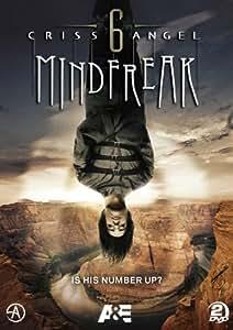 Criss Angel Mindfreak: Season 6 [DVD]