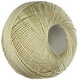 Handy Hands HH10603 Lizbeth Cordonnet Cotton Size 10-Ecru