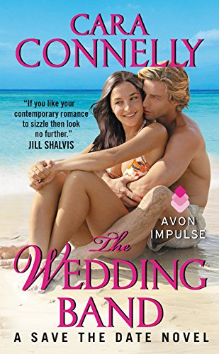 book cover of The Wedding Band