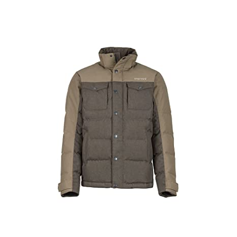 Amazon.com  Marmot Fordham Jacket  Sports   Outdoors de30bb61d