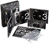 Animation Soundtrack - Psycho-Pass Complete Original Soundtrack (2CD+BD) [Japan LTD CD] SRCL-8291 by Animation Soundtrack
