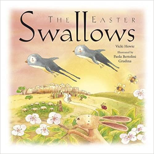 Easter Swallows