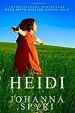 Heidi, Johanna Spyri, 1452825467