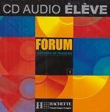 Forum: Niveau 1 CD Audio Eleve