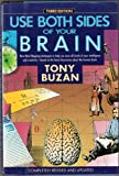 Use Both Sides of Your Brain, Tony Buzan, 0525249818