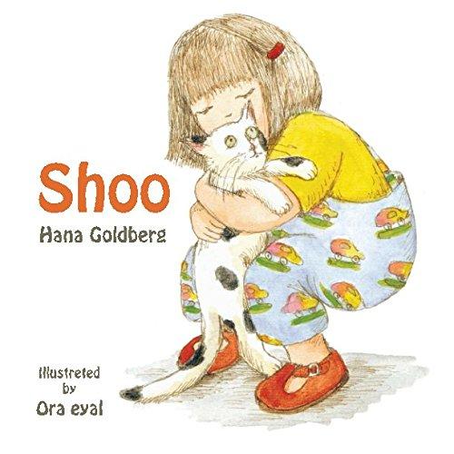 Shoo: (Ages 1-8) Award-Winning Author 2 Awards