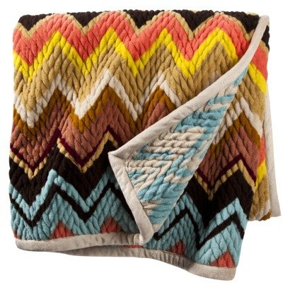 Amazon Missoni For Target Colore Throw Blanket Home Kitchen Awesome Missoni Throw Blankets