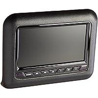 Power Acoustik PHAD7 7 LCD Headrest bracket mount DVD player