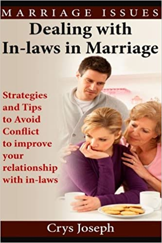 In laws issues in marriage