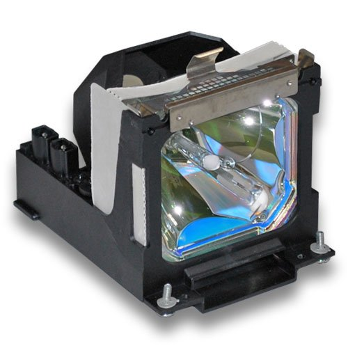 2751 Lamp Lmp35 Poa 293 (LAMPOLLO POA-LMP35 / 610-293-2751 Replacement Lamp with Housing for Sanyo Projectors)