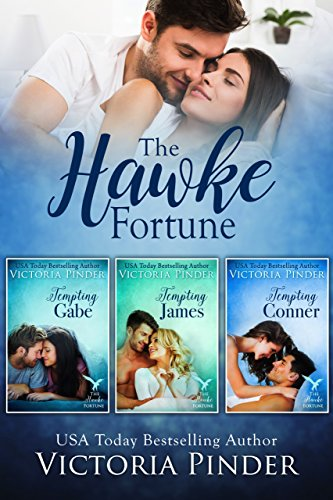 The Hawke Fortune 1-3
