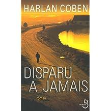 Disparu à jamais (French Edition)