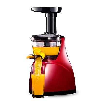Exprimidores eléctricos Exprimidor Doméstico Máquina Automática De Cocción De Frutas Y Verduras Máquina Multifuncional Original De