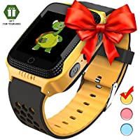 Watches Smartwatch Tracker Android Children Review