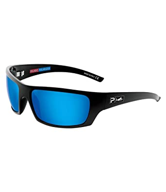 fb0284f80a Image Unavailable. Image not available for. Color  Pelagic The Mack  Polarized Sunglasses for Fishing