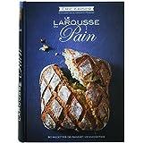 "Livre ""Le Larousse du Pain"" d'Eric Kayser"
