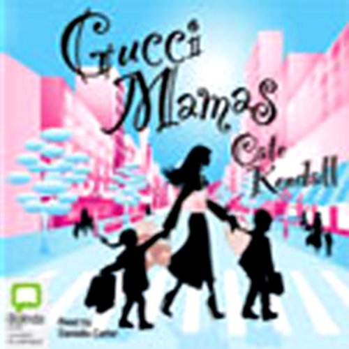 Gucci Mamas (Gucci Ca)