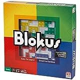 Mattel Blokus Strategy Game