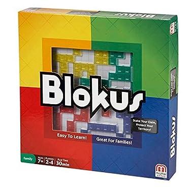Mattel BJV44 Blokus Game