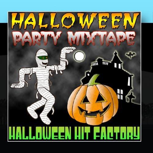 Halloween Party Mixtape (Halloween Mixtape)