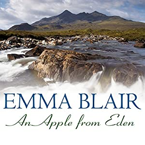 An Apple from Eden Audiobook