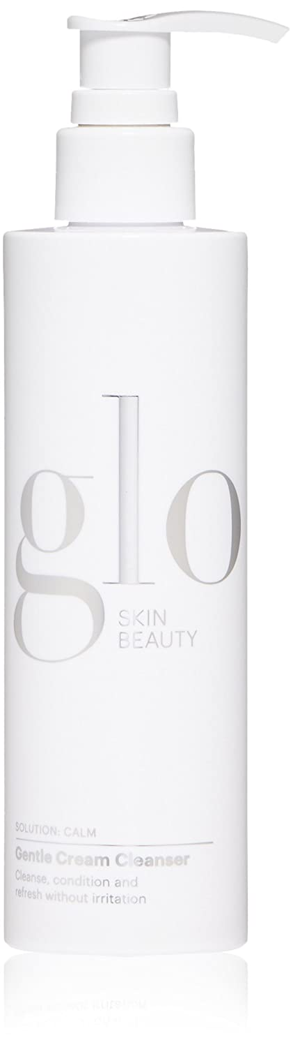 Glo Skin Beauty Gentle Cream Cleanser, 6.7 Fl Oz