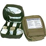 Elite First Aid Tactical Trauma Kit FA142 OD Green