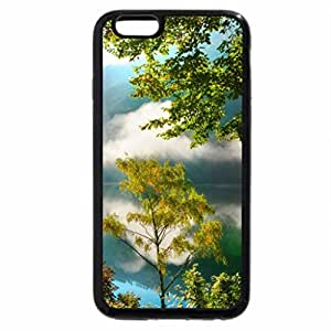iPhone 6S Plus Case, iPhone 6 Plus Case, Mist Morning