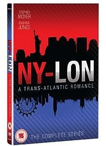NY-LON - Complete Series - 2-DVD Set ( NYLON ) [ Origen UK, Ningun Idioma Espanol ]