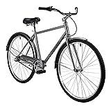 Americano Performance Coaster 3-Speed Bike Medium Grey For Sale