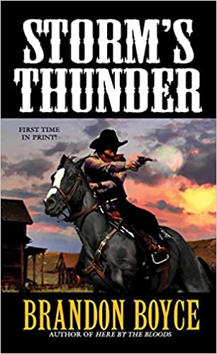Image result for storm's thunder by brandon boyce