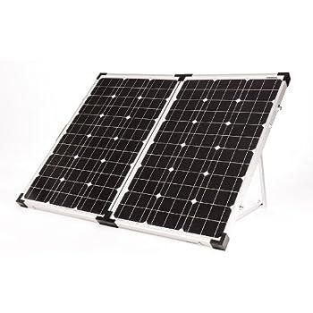 Amazon Com Go Power Gp Psk 120 120w Portable Folding