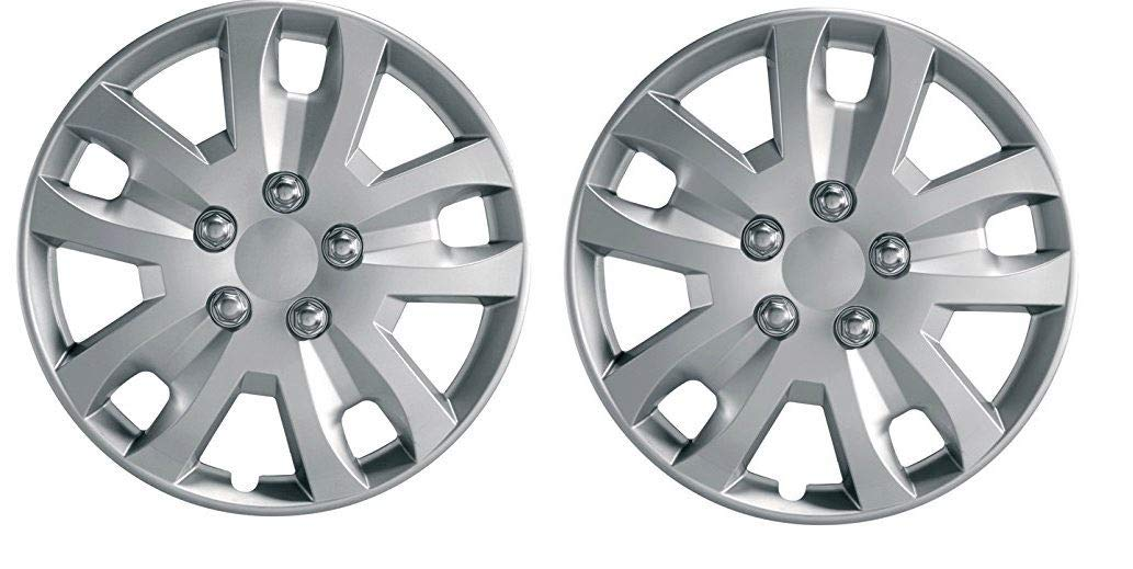 PEUGEOT PARTNER VAN 15 inch Active Car Alloy Wheel Trims Hub Caps Set of 4 2008 on