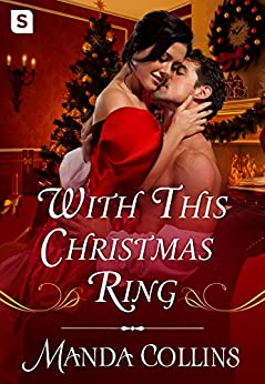 With This Christmas Ring by [Collins, Manda]