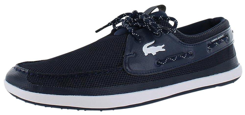 lacoste landsailing boat shoes - 50