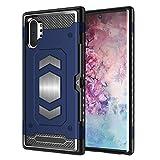 Galaxy Note 10 Plus Case, Ranyi Rugged Wallet
