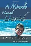 A Miracle Named David, Dorothy Ferrell, 1463427654