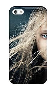 FYfGMSL6082BcuJt Case Cover Isabelle Allen In Les Miserables Iphone 5/5s Protective Case