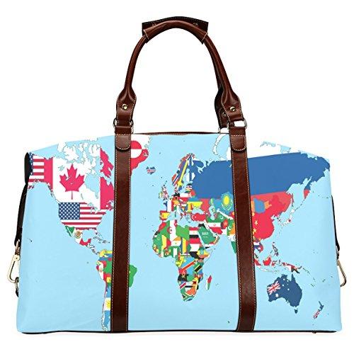 interestprint-blue-world-map-flag-waterproof-fabric-travel-duffle-bag-totes-large