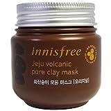 Innisfree - jeju volcanic pore clay mask - facial care, 50 Grams
