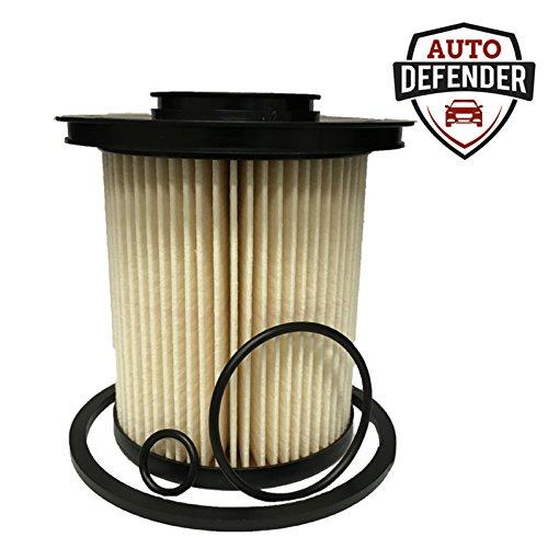 1999 dodge diesel fuel filter - 4