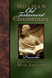 Holman Old Testament Commentary - Proverbs: 13