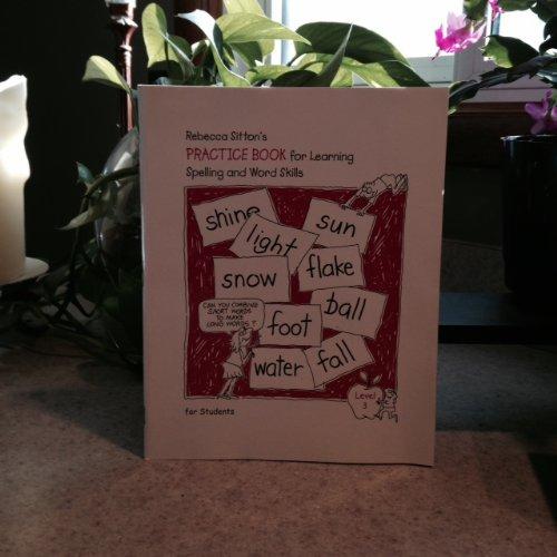 Rebecca Sitton's Sourcebook, Grade 3: Practice Books