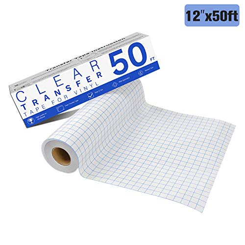 Which is the best cricket transfer tape for vinyl?