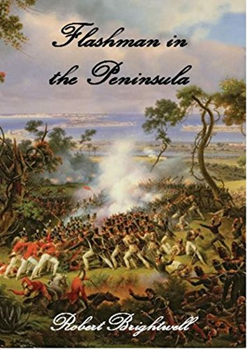 flashman-in-the-peninsula-adventures-of-thomas-flashman-book-3